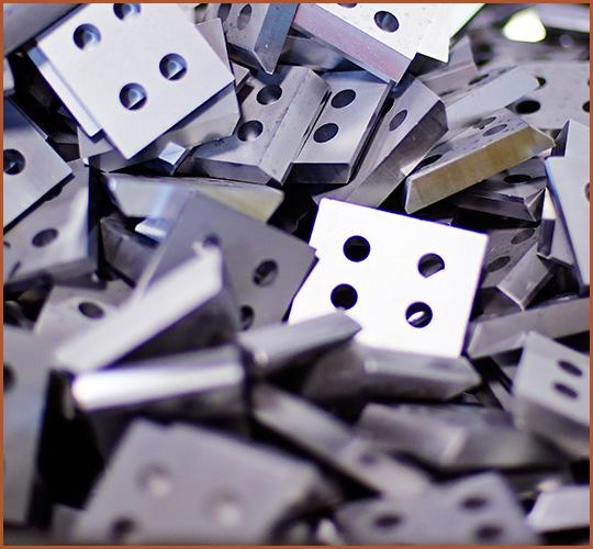 NonAutomotive Clarion Sintered Metals